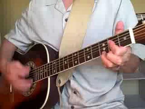Bad Bad Leroy Brown - Jim Croce
