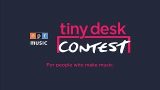 Announcing The 2018 Tiny Desk Contest: Meet HDHG