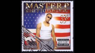 Master P Video - Master P featuring Krazy and Slay Sean-Still Ballin'