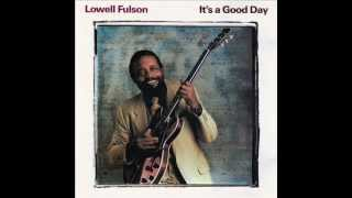 Lowell Fulson - Thanks a Lot