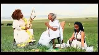 New Ethiopian music  Tigest Afework - Anche Hoye