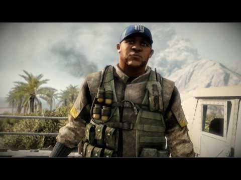 Battlefield Bad Company 2 (Game)