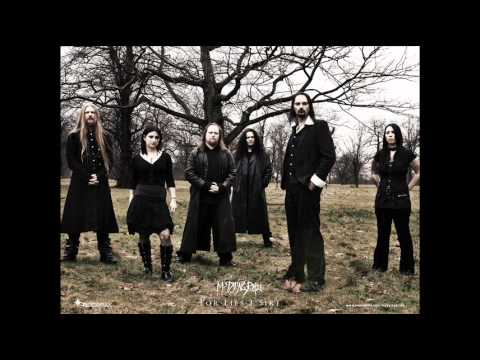 My Dying Bride - Santuario Di Sangue