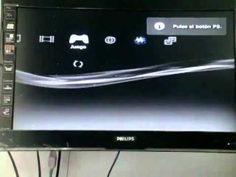PS3 Slim 320GB.Demostracion Contenido y Funcionamiento