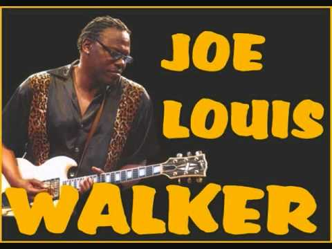 joe louis walker - i've got your love