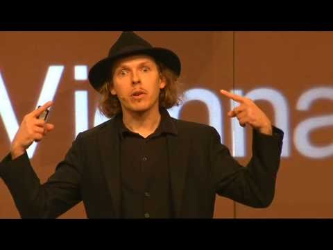 TEDxVienna-Johannes Grenzfurthner-On how to subvert subversion