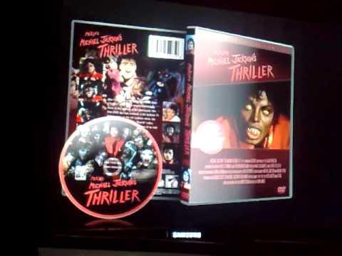 Michael Jacksons Making Of Thriller Youtube