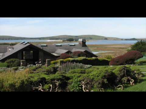 Travels with Baby TV: Video Tour of Bodega Bay Lodge and Spa in northern California