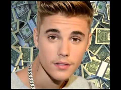 Justin Bieber Named Forbes Richest Celeb Under with $80m