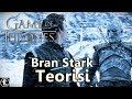Bran Stark Aslında Kim ? Üç Gözlü Kuzgun ve Gece Kralı Teorileri