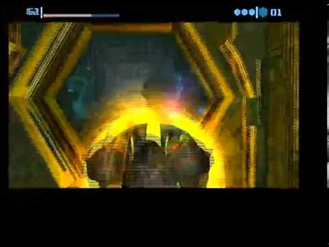 Metroid Prime NTSC low-% (22%) Speedrun S-14