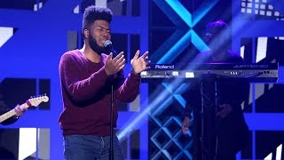 Khalid Performs 39 Location 39