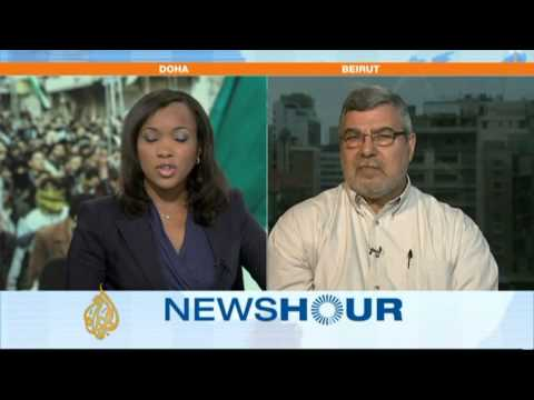 Rami Khouri speaks to Al Jazeera