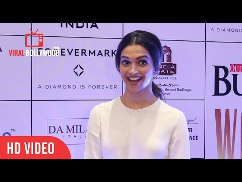 Deepika Padukone | Full Interview | Business Women Entrepreneurs