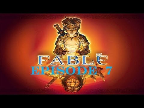 Fable The Lost Chapters: Episode 6 - Rescuing the Archeologist