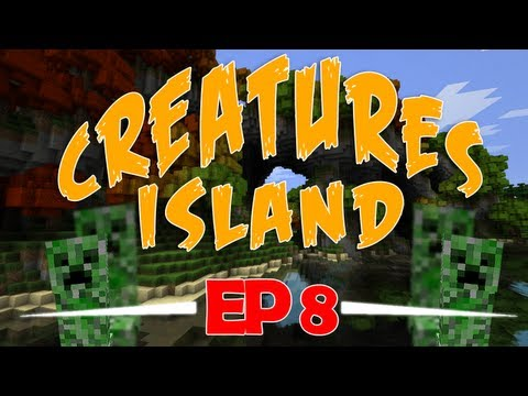 Creatures Island: Episodio 8