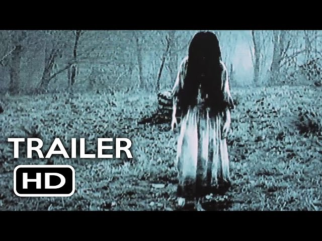 Rings Official Trailer 1 2016 Horror Movie HD