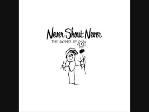 Never Shout Never - The Duet