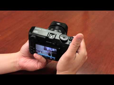 Fuji Guys - Fujifilm X Pro1 Part 3/3 - Top Features