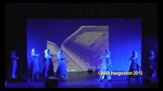 download lagu Malayalam Cinematic Welcome Dance- Gama Atlanta 2015 Inauguration gratis