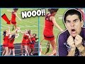 Funniest Cheerleading Fails!