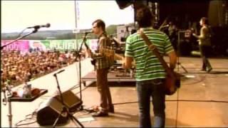 Watch Weezer In The Garage video