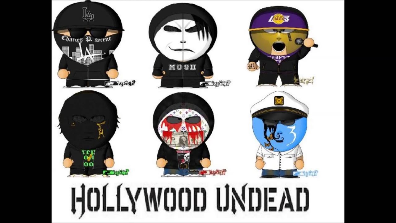 maxresdefault jpgHollywood Undead Wallpaper Notes From The Underground