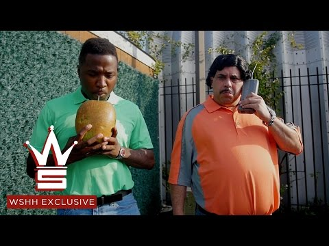 "Troy Ave ""Narcos"" (WSHH Exclusive - Official Music Video)"