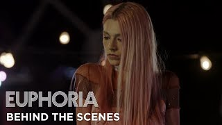 euphoria | the carnival - behind the scenes of season 1 episode 4 | HBO