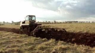 Terrazas de Base Ancha para Control de Erosión y Drenaje.wmv