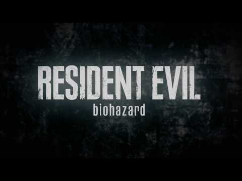 Resident Evil 7 - Novo Trailer lançado é assustador