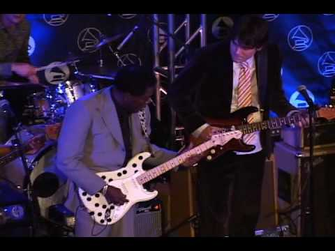 Buddy Guy with Friends (1 of 3)