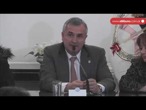 Convenio entre ministerios de Medio Ambiente y Desarrollo Social