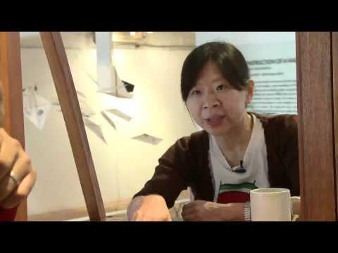 Wawancara Jurnal Footage dengan Tintin Wulia(2/8).flv
