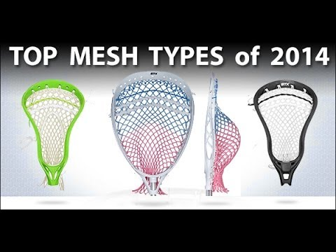 Lax.com Mesh Descriptions   Lax.com Product Video