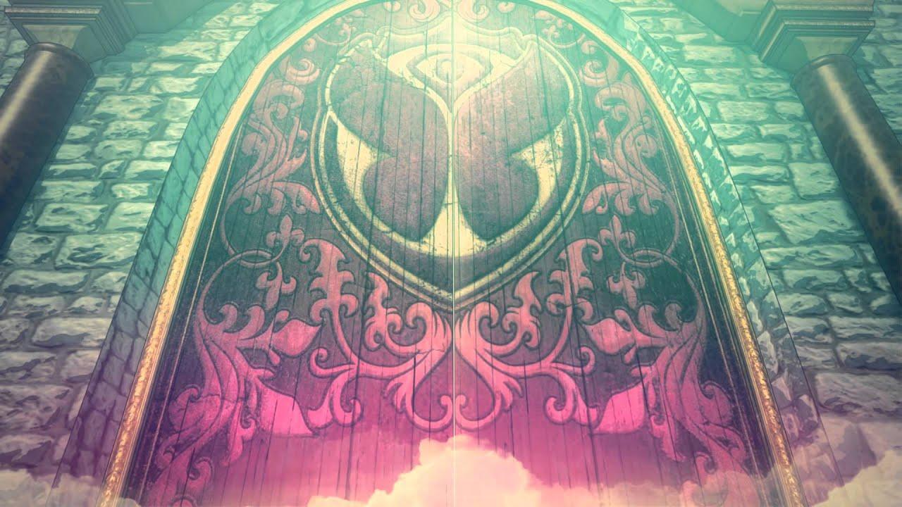 Hd wallpaper dmc - Ocarina The Tomorrowworld Anthem Teaser Youtube