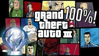 Grand Theft Auto 3 - 100% Playthrough! #8 - Finalé!