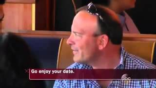WWYD - A Man on his First Date Can