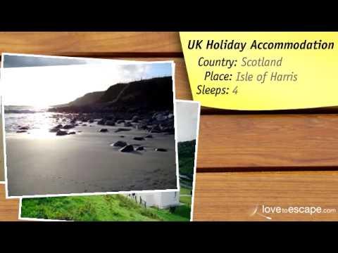 UK Holiday Accommodation