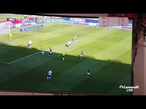 Diretta Gol Serie A 2018 Hd Youtube