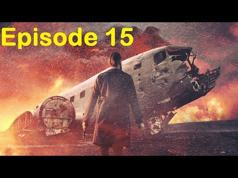 Plane And Mysterious Island Story Episode 15 (urdu/Hindi)