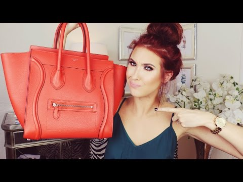 Whats In My Bag + Update