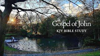 John's Gospel Made Simple: A Verse By Verse Bible Study