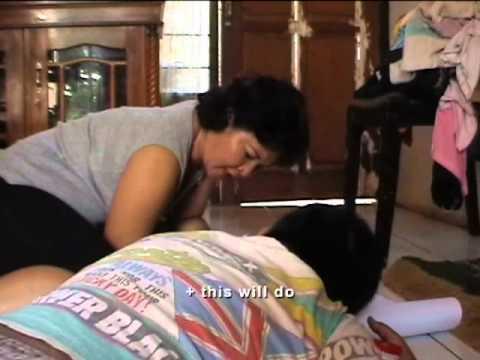 IBU DAN ANAK (Ari Dina Krestiawan | 2005 | 04