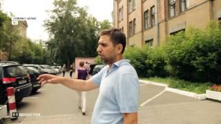 Большой тест-драйв (видеоверсия): Citroen C-Elysee