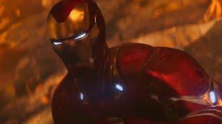 Avengers Infinity War DUBLAJLI  ALTYAZILI Fragman
