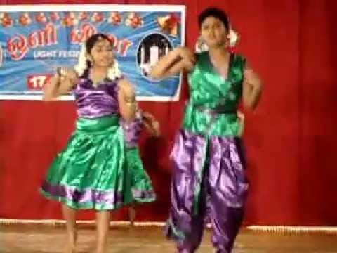 Tamil Christmas Song  Dance Düsseldorf Sujeevan video