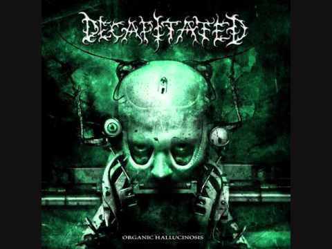 Decapitated - Flash-B(Lack)