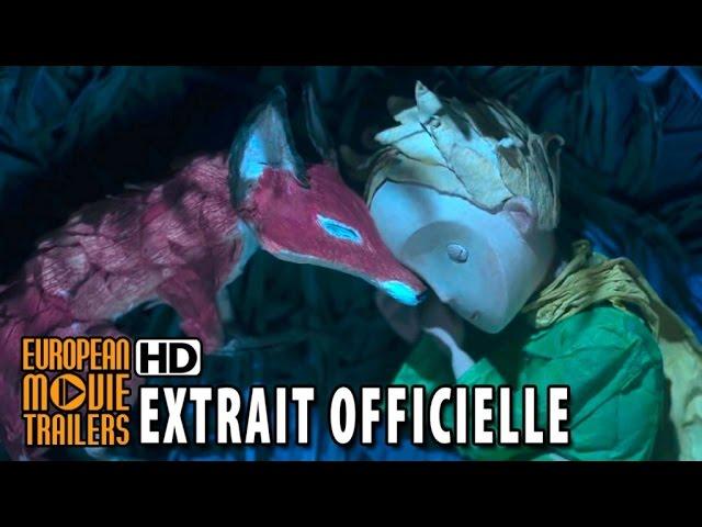 Le Petit Prince Extrait 'Entre amis' (2015) HD
