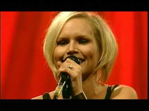The Cardigans Live in Shepherds Bush Empire London 1996 (4) - Sick And Tired